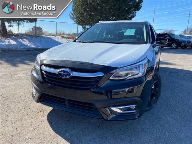 2021 Subaru Legacy Limited GT (Stk: S21137) in Newmarket - Image 1 of 22