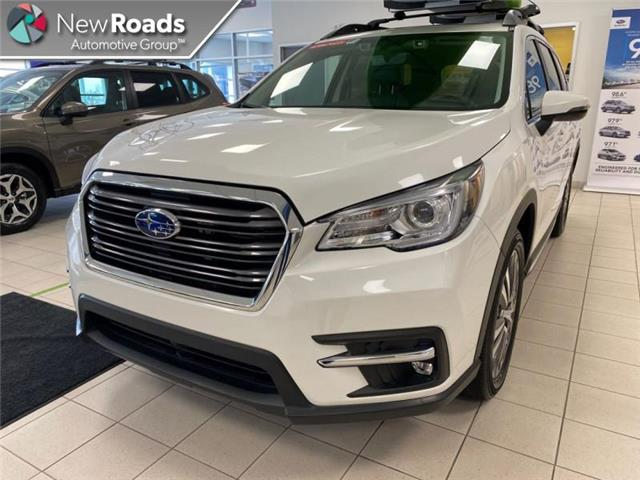 2021 Subaru Ascent Premier w/Black Leather (Stk: S21173) in Newmarket - Image 1 of 9