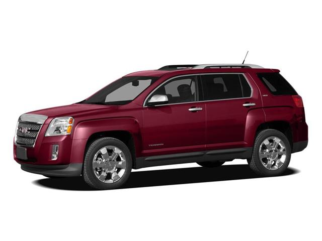 2011 GMC Terrain SLE-2 (Stk: M144A) in Blenheim - Image 1 of 1