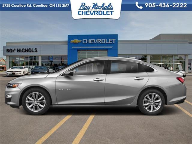 2021 Chevrolet Malibu LS (Stk: X250) in Courtice - Image 1 of 1