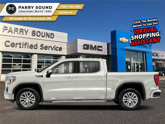 2021 GMC Sierra 1500 Denali (Stk: 21-109) in Parry Sound - Image 1 of 1