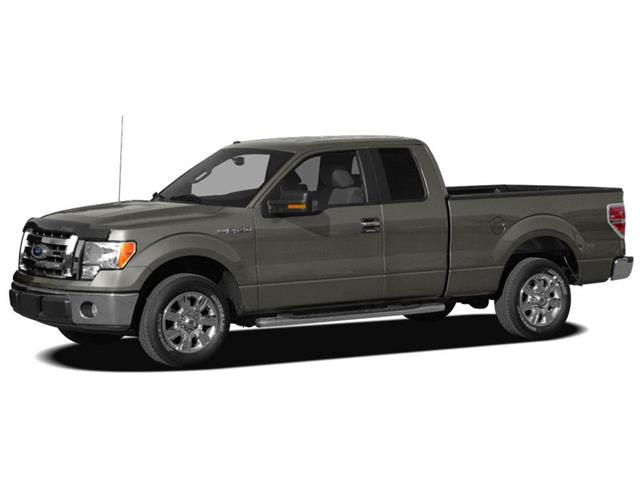 2010 Ford F-150  (Stk: FC374AZ) in Sault Ste. Marie - Image 1 of 1