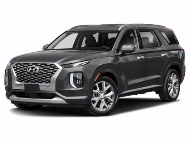 2021 Hyundai Palisade Preferred (Stk: H12832) in Peterborough - Image 1 of 1