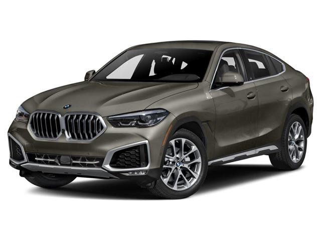 2021 BMW X6 xDrive40i (Stk: 21574) in Thornhill - Image 1 of 9