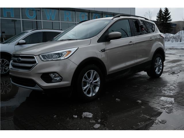 2017 Ford Escape SE (Stk: 959760) in Ottawa - Image 1 of 21