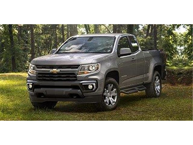 2021 Chevrolet Colorado WT (Stk: 21204) in Hanover - Image 1 of 1