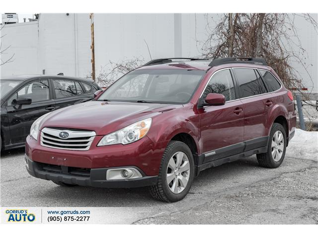 2012 Subaru Outback 3.6R Limited Package (Stk: 260890) in Milton - Image 1 of 6