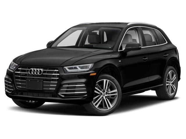 2020 Audi Q5 e 55 Progressiv (Stk: 93191) in Nepean - Image 1 of 9