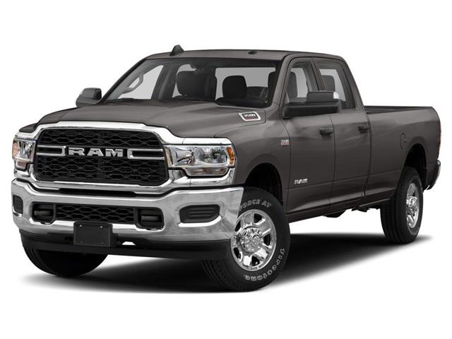 2019 RAM 3500 Big Horn (Stk: M21-0078P) in Chilliwack - Image 1 of 9