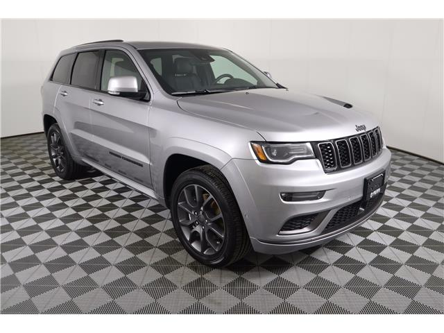 2021 Jeep Grand Cherokee Overland (Stk: 21-142) in Huntsville - Image 1 of 27