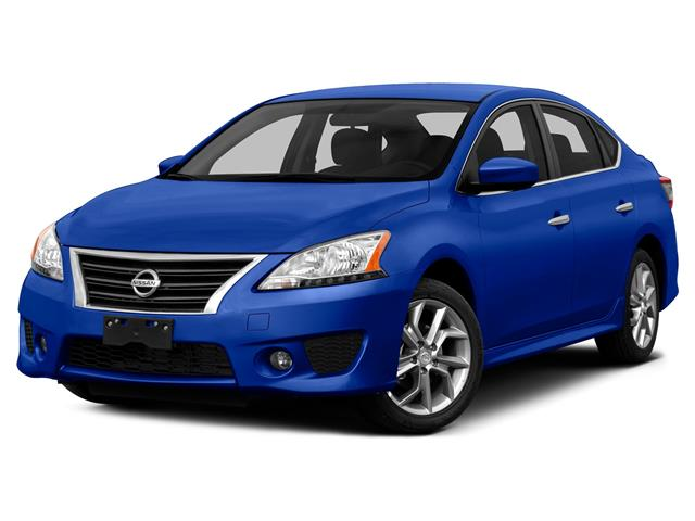 2013 Nissan Sentra  (Stk: 21636B) in Cambridge - Image 1 of 1