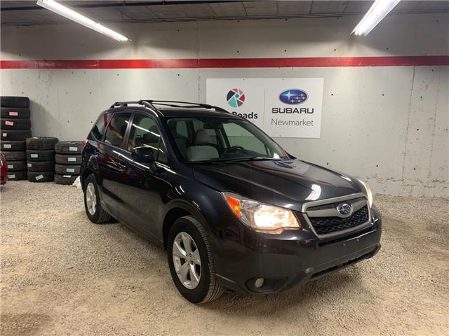 2015 Subaru Forester 2.5i Touring Package (Stk: P913A) in Newmarket - Image 1 of 13