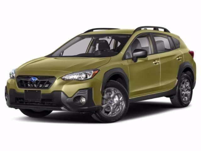 2021 Subaru Crosstrek Sport (Stk: S8782) in Hamilton - Image 1 of 1