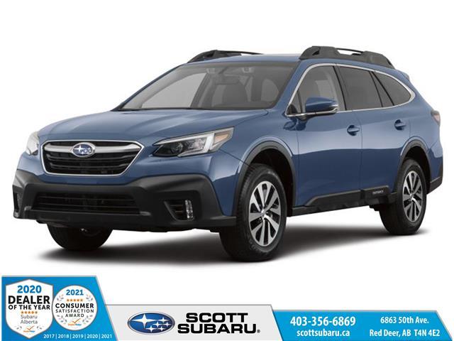 2021 Subaru Outback Touring (Stk: 174477) in Red Deer - Image 1 of 10