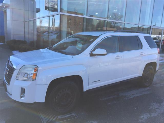 2011 GMC Terrain SLE-2 (Stk: 107269) in London - Image 1 of 1