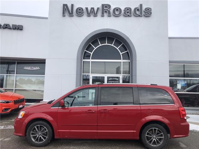 2016 Dodge Grand Caravan SE/SXT (Stk: 25317T) in Newmarket - Image 1 of 14