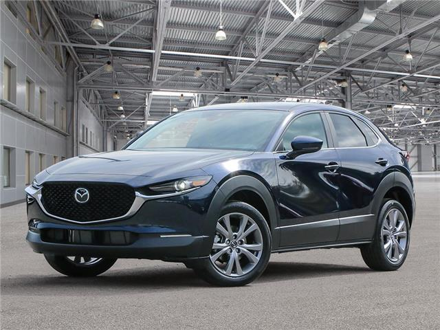 2021 Mazda CX-30 GS (Stk: 21360) in Toronto - Image 1 of 22