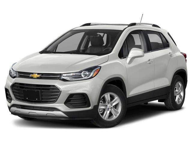 2021 Chevrolet Trax LT (Stk: 21-319) in Shawinigan - Image 1 of 9