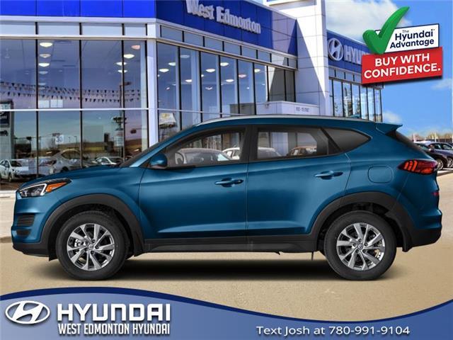 2021 Hyundai Tucson Ultimate (Stk: TC15817) in Edmonton - Image 1 of 1