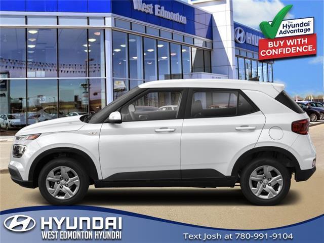 2021 Hyundai Venue ESSENTIAL (Stk: VN19966T) in Edmonton - Image 1 of 1