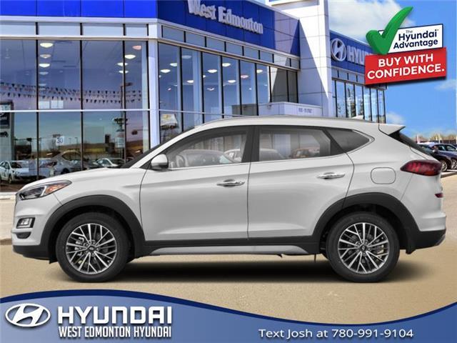 2021 Hyundai Tucson Luxury (Stk: TC19926) in Edmonton - Image 1 of 1