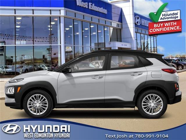 2021 Hyundai Kona 1.6T Trend w/Two-Tone Roof (Stk: KN16945) in Edmonton - Image 1 of 1