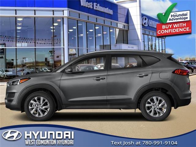 2021 Hyundai Tucson Preferred w/Trend Package (Stk: TC12763) in Edmonton - Image 1 of 1