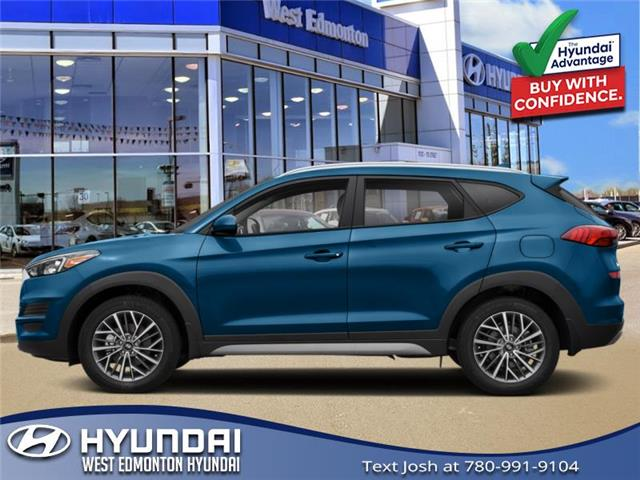 2021 Hyundai Tucson Urban Special Edition (Stk: TC18561) in Edmonton - Image 1 of 1