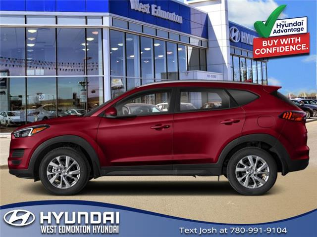 2021 Hyundai Tucson Preferred w/Sun & Leather Package (Stk: TC19525) in Edmonton - Image 1 of 1