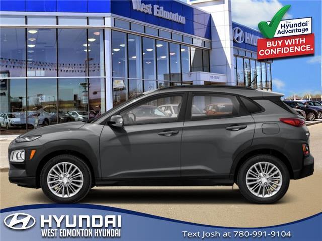 2021 Hyundai Kona 2.0L Luxury (Stk: KN12868) in Edmonton - Image 1 of 1