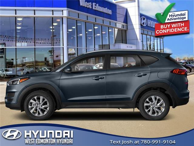 2021 Hyundai Tucson Preferred w/Trend Package (Stk: TC16933) in Edmonton - Image 1 of 1