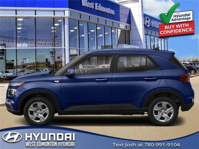 2021 Hyundai Venue Preferred (Stk: VN18208) in Edmonton - Image 1 of 1