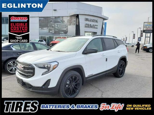 2021 GMC Terrain SLE (Stk: ML320659) in Mississauga - Image 1 of 20