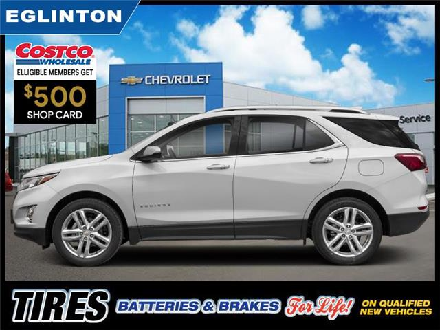2021 Chevrolet Equinox Premier (Stk: M6111407) in Mississauga - Image 1 of 1