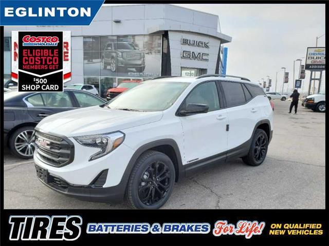 2021 GMC Terrain SLE (Stk: ML352623) in Mississauga - Image 1 of 20