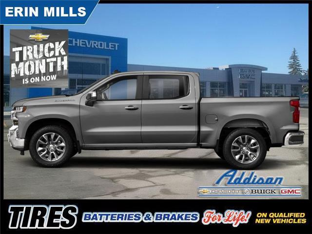 2021 Chevrolet Silverado 1500 High Country (Stk: MZ127924) in Mississauga - Image 1 of 1