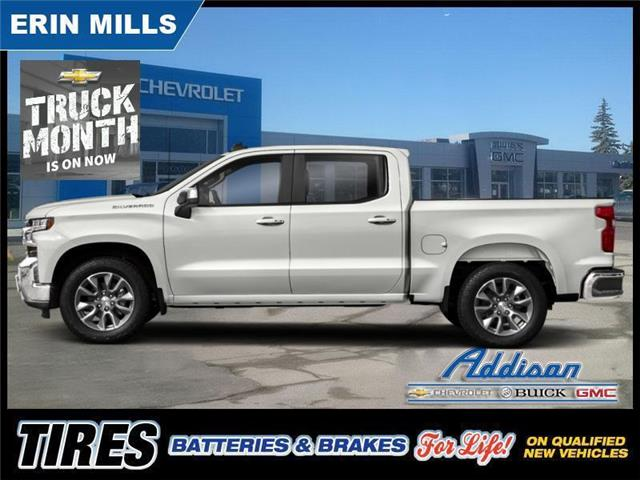 2021 Chevrolet Silverado 1500 High Country (Stk: MG138644) in Mississauga - Image 1 of 1
