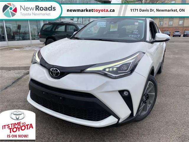 2021 Toyota C-HR Limited (Stk: 35880) in Newmarket - Image 1 of 21