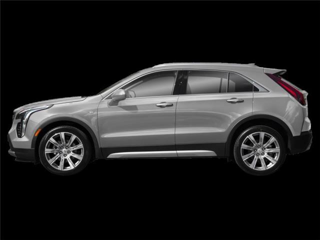 2019 Cadillac XT4 Premium Luxury (Stk: 6269Z) in Burlington - Image 1 of 1