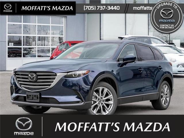 2021 Mazda CX-9 GS-L (Stk: P8972) in Barrie - Image 1 of 22