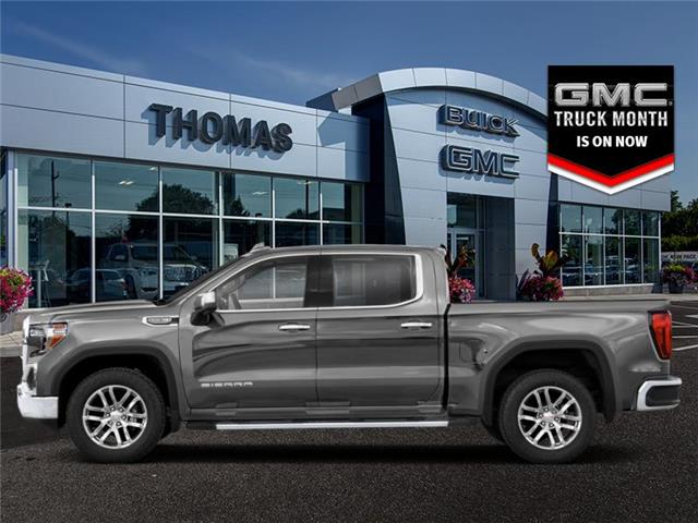 2021 GMC Sierra 1500 AT4 (Stk: T69931) in Cobourg - Image 1 of 1