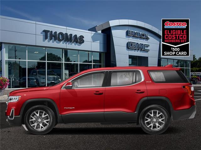 2021 GMC Acadia AT4 (Stk: T37923) in Cobourg - Image 1 of 1