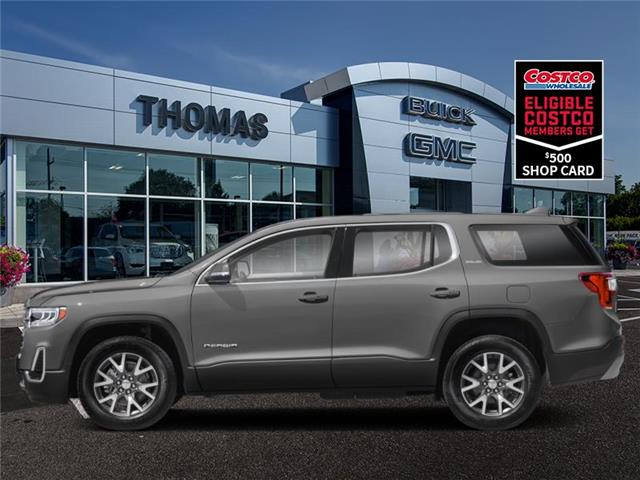 2021 GMC Acadia AT4 (Stk: T50966) in Cobourg - Image 1 of 1