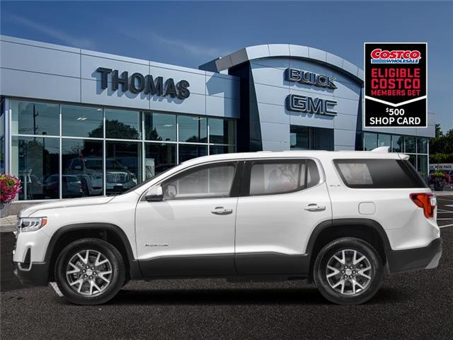 2021 GMC Acadia SLT (Stk: T71445) in Cobourg - Image 1 of 1