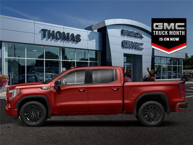 2021 GMC Sierra 1500 Elevation (Stk: T54129) in Cobourg - Image 1 of 1