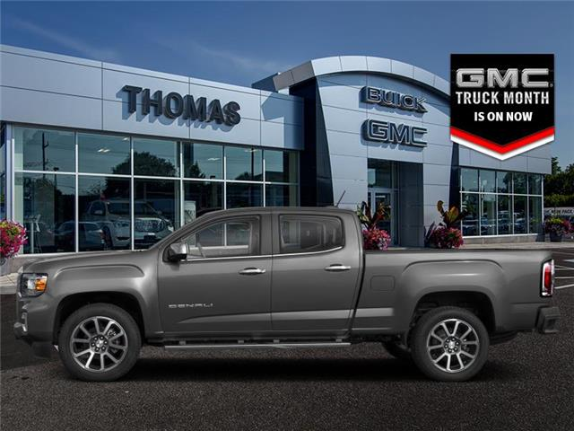 2021 GMC Canyon Denali (Stk: T09957) in Cobourg - Image 1 of 1