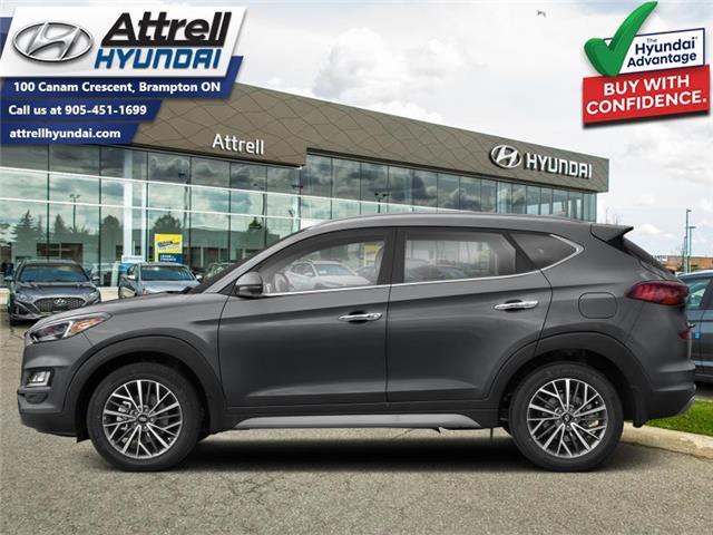 2021 Hyundai Tucson 2.4L Luxury AWD (Stk: 36499) in Brampton - Image 1 of 1
