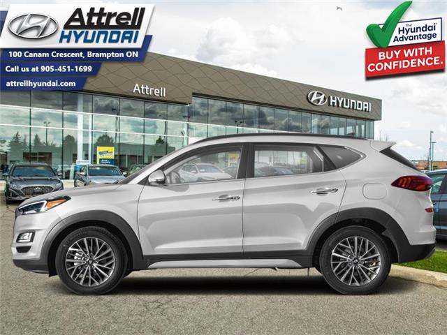 2021 Hyundai Tucson 2.4L Ultimate AWD (Stk: 36516) in Brampton - Image 1 of 1