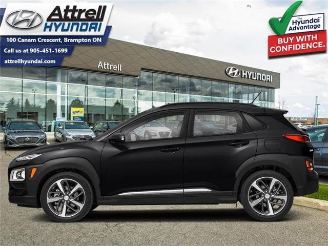 2021 Hyundai Kona 1.6T Ultimate AWD (Stk: 36640) in Brampton - Image 1 of 1