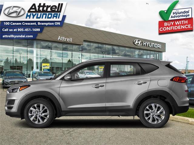 2021 Hyundai Tucson 2.0L Preferred AWD w/Sun and Leather (Stk: 36798) in Brampton - Image 1 of 1